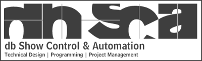 db Show Control & Automation Ltd